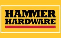 Hammer Hardware in Auckland