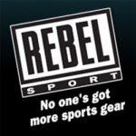 Rebel Sport The Atrium in Auckland