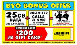 offers and coupon for JB HIFI