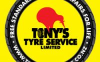 Tony's Tyre in Auckland