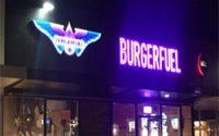 Burger Fuel in Pukekohe