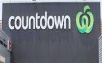 Countdown in Orewa