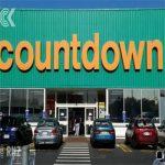 Countdown in Papakura