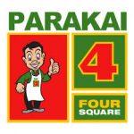Four Square in Parakai