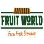 Fruit World in Silverdale hours, phone, locations