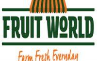 Fruit World in Silverdale
