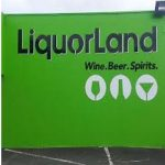 Liquor land in Waiuku