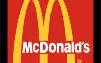 McDonald's in Drury