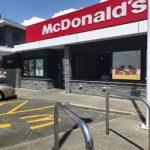 McDonald's in Orewa