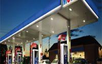Mobil Petrol Station in Papakura,