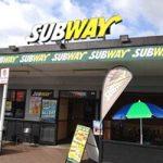 Subway in Papakura