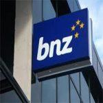 BNZ Bank in Geraldine