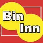 Bin Inn in New Brighton