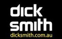 Dick Smith in Ashburton