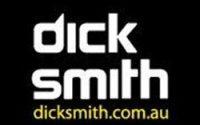 Dick Smith in Ashburton