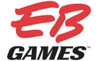 EB Games in Christchurch