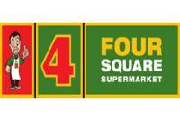 Four Square in Akaroa