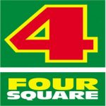 Four Square in Darfield
