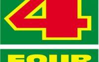 Four Square in Darfield
