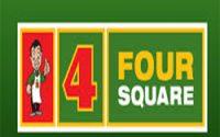 Four Square in Fairlie
