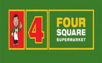 Four Square in Methven