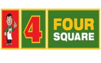 Four Square in Twizel