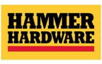 Hammer Hardware in Methven