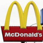McDonald's in Ashburton