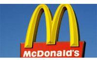 McDonald's in Riccarton