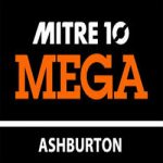 Mitre 10 Mega in Ashburton