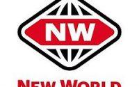 New World in Ashburton