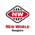 New World in Rangiora