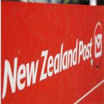 New Zealand Post in Darfield