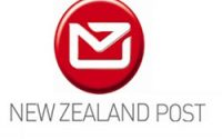 New Zealand Post in Halswell