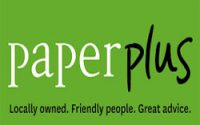 Paper Plus in Ashburton