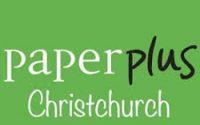 Paper Plus in Christchurch