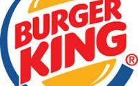 Burger King in Addington