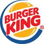 Burger King in Lower Hutt