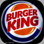 Burger King in Masterton.