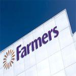 Farmers in Masterton