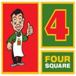 Four Square in Amberley