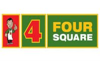 Four Square in Martinborough