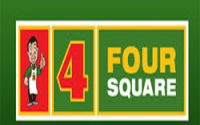 Four Square in Pleasant Point