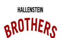 Hallensteins in Hornby