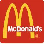 McDonald's in Merivale
