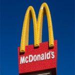 McDonalds in Sydenham