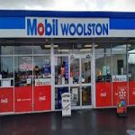 Mobil Petrol Station in Woolston hours, phone, locations