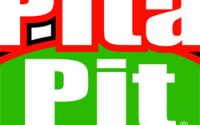 Pita Pit in Addington