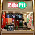 Pita Pit in Wellington City