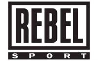 Rebel Sport in Wellington City